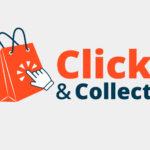 Nouveau ! Click & Collect