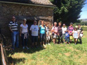 Participation au tourisme local